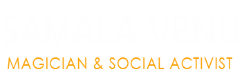 Samala Venu Logo
